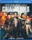 Call Of Heroes [blu-ray] 5652005
