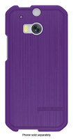 Body Glove - Satin Case for HTC One (M8) Cell Phones
