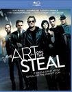 The Art Of The Steal [blu-ray] 5654011