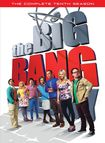 The Big Bang Theory: The Complete Tenth Season (dvd) 5655511