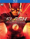 The Flash: The Complete Third Season [blu-ray] 5655517