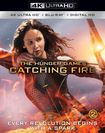 The Hunger Games: Catching Fire [4k Ultra Hd Blu-ray/blu-ray] [includes Digital Copy] 5655548