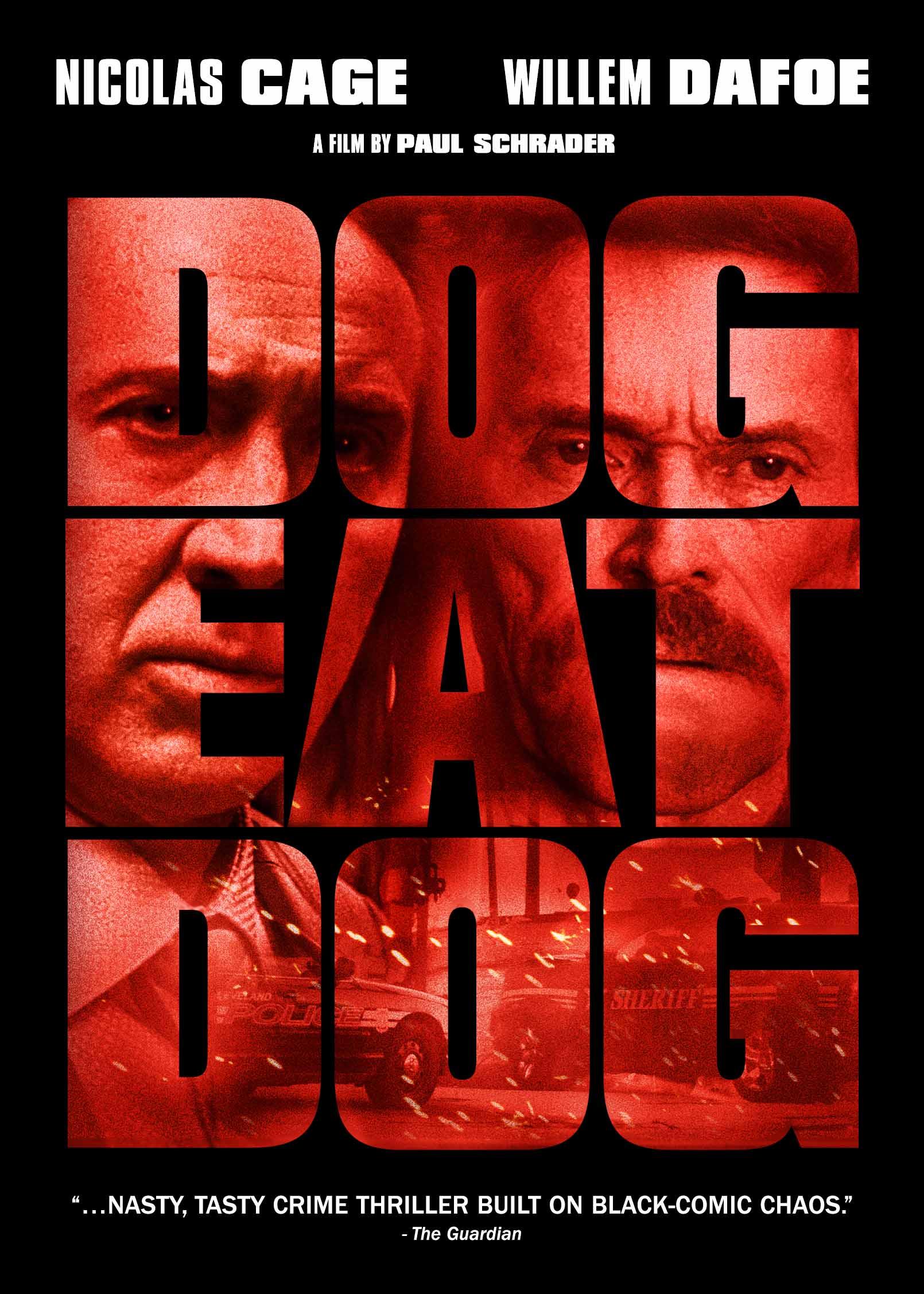 Dog Eat Dog (dvd) @...