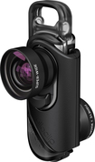 Olloclip - Core Lens Set For Apple® Iphone® 7 And 7 Plus - Black 5656083