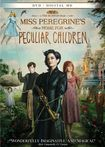 Miss Peregrine's Home For Peculiar Children [includes Digital Copy] (dvd) 5656129