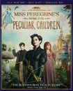 Miss Peregrine's Home For Peculiar Children [includes Digital Copy] [3d] [blu-ray] 5656130