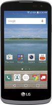 Verizon Prepaid - Lg Optimus Zone 3 4g Lte With 8gb Memory P