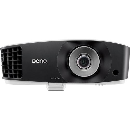 BenQ - 1080p DLP Projector - Black/White