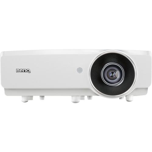 BenQ - 1080p DLP Projector - White