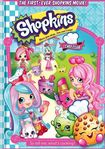 Shopkins: Chef Club (dvd) 5656623