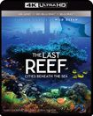 Imax: The Last Reef: Cities Beneath The Sea [3d] [4k Ultra Hd Blu-ray/blu-ray] 5657003