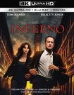 Inferno [includes Digital Copy] [4k Ultra Hd Blu-ray/blu-ray] 5657010