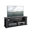 CorLiving - Bakersfield TV Stand for Most Flat-Panel TVs Up to 55""