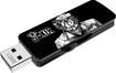 EMTEC - Joker 8GB USB 2.0 Flash Drive - Black