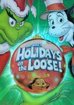 Dr. Seuss's Holidays On The Loose! [2 Discs] (dvd) 5659802