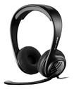 Sennheiser - Over-the-Ear Gaming Headset - Black