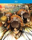 Attack On Titan: The Complete Season One [blu-ray] [4 Discs] 5661504