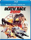 Roger Corman's Death Race 2050 [blu-ray/dvd] [2 Discs] 5661510