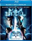 Max Steel [includes Digital Copy] [ultraviolet] [blu-ray/dvd] [2 Discs] 5661800