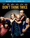 Don't Think Twice [includes Digital Copy] [ultraviolet] [blu-ray/dvd] [2 Discs] 5661807