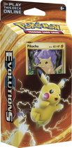Pokemon - Xy Evolutions Theme Decks Trading Cards - Multi 5663603