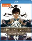 The Legend Of Korra: The Complete Series [limited Edition] [blu-ray] [8 Discs] 5664903