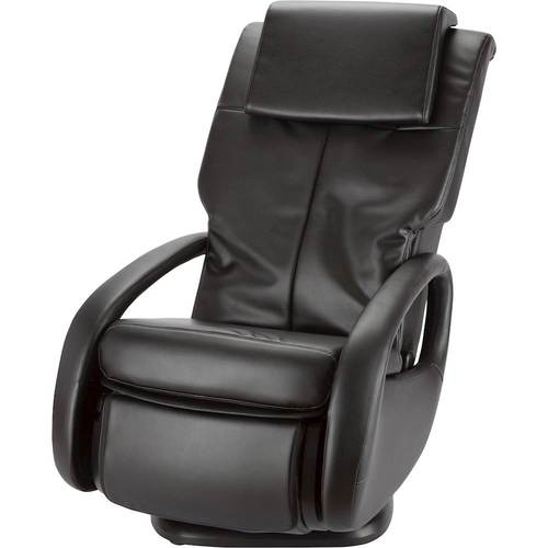 human touch wholebody 7 1 massage chair black 100 wb71 001 best buy