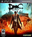 DmC Devil May Cry - PlayStation 3