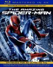 The Amazing Spider-man [includes Digital Copy] [ultraviolet] [blu-ray] 5668017