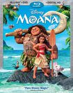 Moana [includes Digital Copy] [blu-ray/dvd] 5669101