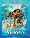 Moana [includes Digital Copy] [3d] [blu-ray/dvd] 5669104