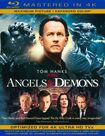 Angels & Demons [includes Digital Copy] [ultraviolet] [blu-ray] 5669149