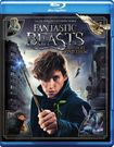 Fantastic Beasts And Where To Find Them [includes Digital Copy] [blu-ray/dvd] 5669903