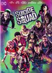Suicide Squad [special Edition] (dvd) 5672600