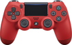 Sony - Dualshock 4 Wireless Controller For Sony Playstation 4 - Magma (red) 5673600