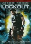 Lockout [unrated] [includes Digital Copy] [ultraviolet] (dvd) 5681681