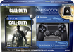 Sony - Dualshock 4 Wireless Controller For Sony Playstation 4 - Black