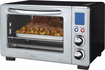 Oster - Convection Toaster/Pizza Oven - Stainless-Steel