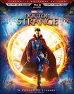 Marvel's Doctor Strange [includes Digital Copy] [3d] [blu-ray/dvd] 5685903