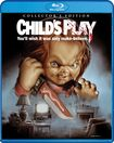 Child's Play [collector's Edition] [blu-ray] [2 Discs] 5686200