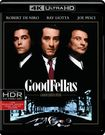 Goodfellas [4k Ultra Hd Blu-ray/blu-ray] [ultraviolet] [includes Digital Copy] 5686812