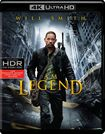 I Am Legend [4k Ultra Hd Blu-ray/blu-ray] [ultraviolet] [includes Digital Copy] 5686814