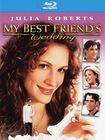 My Best Friend's Wedding [includes Digital Copy] [ultraviolet] [blu-ray] 5687063