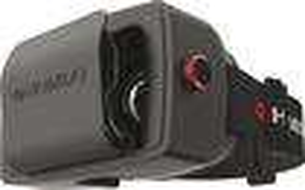 Homido - V1 Virtual Reality Headset 5688307