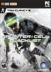 Tom Clancy's Splinter Cell: Blacklist - Windows