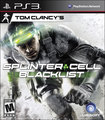 Tom Clancy's Splinter Cell: Blacklist - PlayStation 3