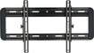 "Sanus - Tilting TV Wall Mount for Most 37"" - 90"" Flat-Panel TVs - Black"