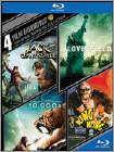 4 Film Favorites: Colossal Monster Collection (blu-ray Disc) 5689112