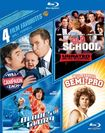 Will Ferrell: 4 Film Favorites [4 Discs] [blu-ray] 5689121