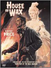 House of Wax/Mystery of the Wax Museum (DVD) (Eng/Fre/Spa)